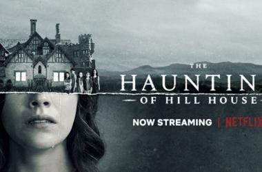 Cartel promocional de la serie. Fuente: Netflix