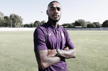 Gerson chegou no Fluminense em 2016 (Foto: Divulgação/AC Fiorentina)