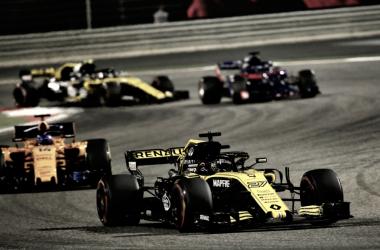 Vía libre para el motor Renault