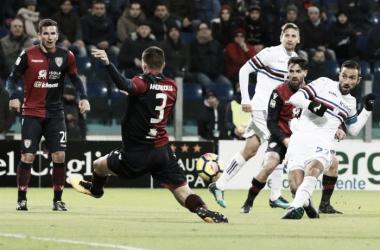 Foto: Sampdoria