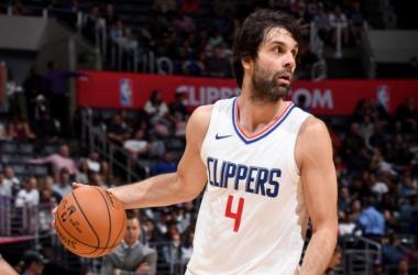 NBA - Milos Teodosic fermo ai box, i Clippers valutano diverse alternative