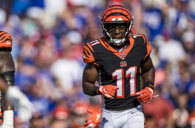 Bengals to decline John Ross' fifth-year option