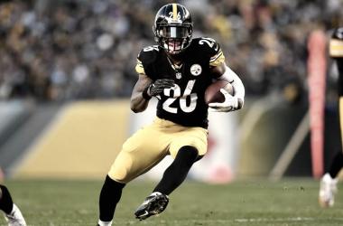 Bell aspira a ser el mejor pagado en su posición en la historia | Foto: Pittsburgh Steelers
