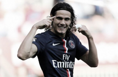 Photo Source: My Juventus/ Is Cavani a target for Arsenal?