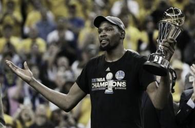 'The real MVP' | Foto: BleacherReport