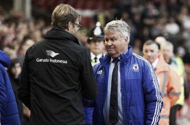 Guus Hiddink afirma decepção com gol de empate sofrido no último minuto
