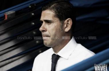 Hierro deberá demostrar que está preparado para el cargo de seleccionador/ Foto: Vavel
