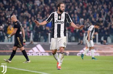 Juventus, i precedenti contro il Napoli sorridono | www.twitter.com (@juventusfc)