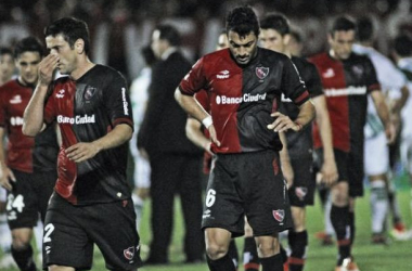 """Gustavo Raggio: """"Nunca nos jugaron como hoy"""""""