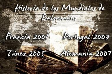 Historia de los Mundiales (VI): el balonmano se adapta al siglo XXI (2001-2007)