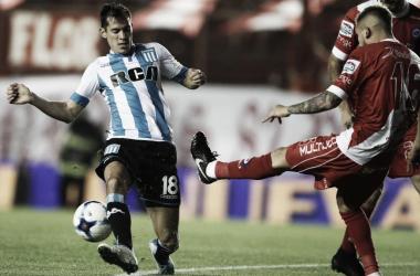 Racing 1-0 Argentinos Juniors (Foto: Argentinos Juniors)