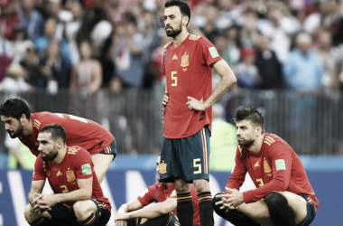 """Cañizares: """"Ninguna decisión puede eclipsar el momento de forma de algunos jugadores"""""""