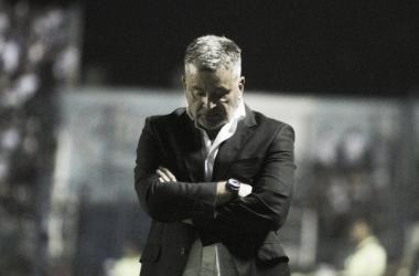 Anuario Arsenal de Sarandí: Humberto Grondona, la salida másesperada | Foto: Web