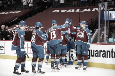 Fuente: Colorado Avalanche