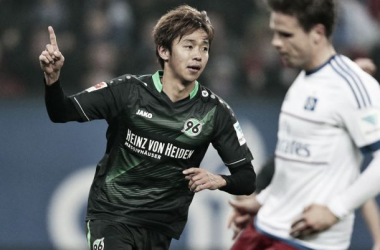 Hamburger SV 1-2 Hannover 96: Visitors snatch victory with a superb away performance