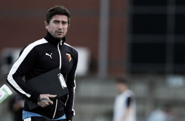 Harry Kewell off to disappointing start, as his Watford under-21 side are beaten by Maidenhead United