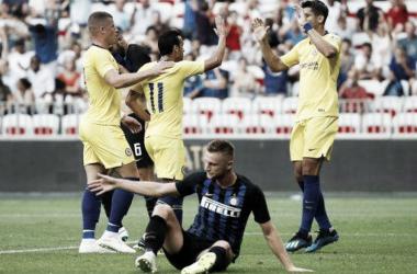 Chelsea e Inter buscando definirse