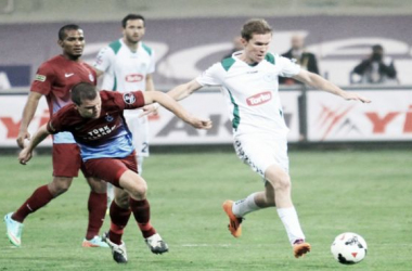 Alexander Hleb: Where is he now?