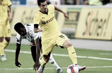 Odds BK 3-4 Borussia Dortmund: Phenomenal fight back sees BVB win thriller in Norway