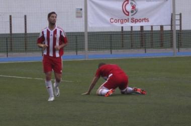 El Lorca acaba con la buena racha del Nueva Vanguardia en casa (0-1)