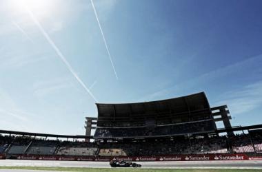 Bernie Ecclestone alerta sobre la situación del Gran Premio de Italia