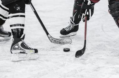 El hockey profesional en Norteamérica