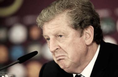El entrenador del Crystal Palace, en sus últimas declaraciones de esta temporada. Fotografía: Crystal Palace