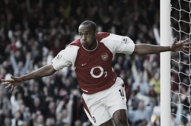 Thierry Henry fundador del Hall of Fame / Foto: Premier League