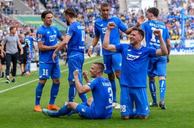 VAVEL Road to Bundesliga 2018/19 - L'Hoffenheim tra sogno e realtà