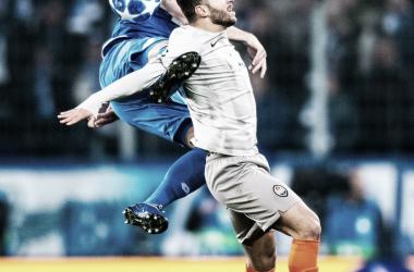Hoffenheim se despide con honores de la Champions League