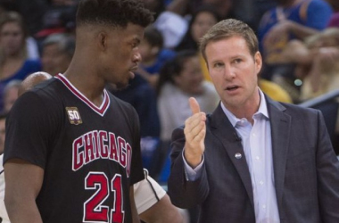 Championship Or Bust For Fred Hoiberg