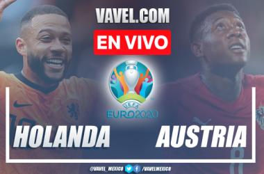 Gols e melhores momentos de Países Baixos 2x0 Áustria na Eurocopa
