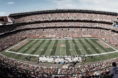 Los Browns siguen sumidos en la maldición/ firstenergystadium.com