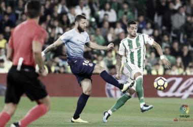 Confirmado el horario del Girona-Betis