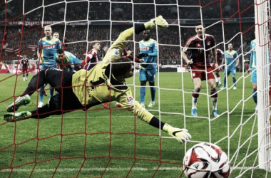 Bayern Munich 4-1 1.FC Köln: Positives for Effzeh but another masterclass from the champions