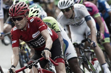 2014 Vuelta a España Preview - Stages One to Seven