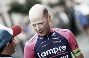 Horner no podrá defender su triunfo en la Vuelta