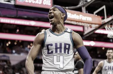 Charlotte Hornets: mirando hacia el futuro