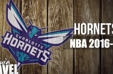 Guía VAVEL NBA 2016/17: Charlotte Hornets