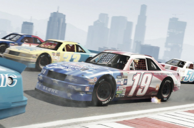 Carreras Hotring.   Foto: Rockstar Games