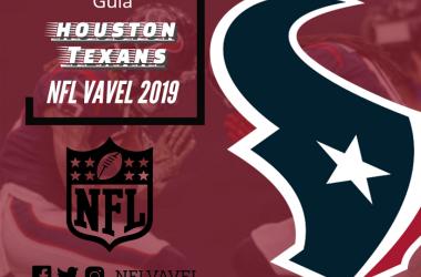 Guía NFL VAVEL 2019: Houston Texans