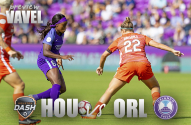Orlando Pride vs Houston Dash preview: Pride look to hold onto their playoff spot while Dash fight to get one