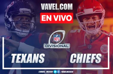 Resumen y touchdowns: Houston Texans 31-51 Kansas City Chiefs en NFL Playoffs 2020