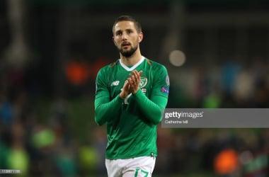Republic of Ireland 1-0 Georgia: Hourihane stunner settles the game