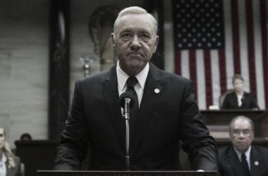 Netflix anuncia o fim de 'House of Cards' após a 6ª temporada