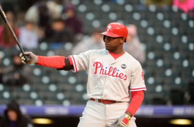 Can Ryan Howard discover any of his previous stellar play? (Photo credit: USA Today)