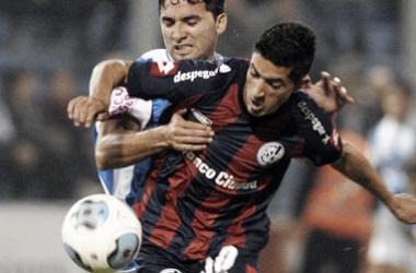 Atlético Rafaela y San Lorenzo no se sacaron ventajas