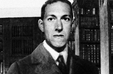 Howard Philips Lovecraft