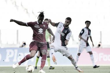 Pressionados por bons resultados, Juventus e Torino disputam primeiro Derby della Mole da temporada