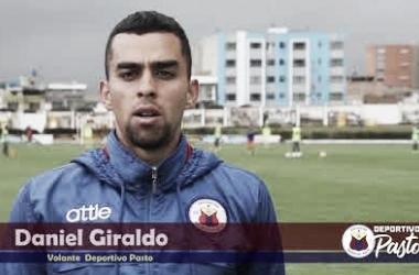 Foto: Deportivo Pasto-YouTube